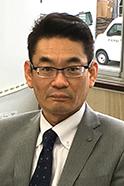 水戸営業所 営業 太田 賢志