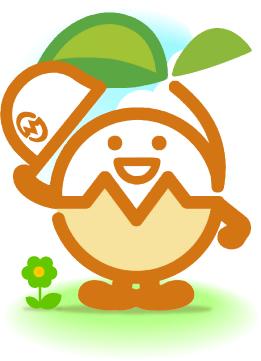 明電産業マスコットキャラクター